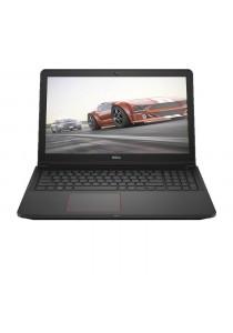 Dell Inspiron 15 7567 30454GTI   Gaming Laptop - Black (Intel i5 / 500GB + 128GB SSD / 4GB  / GTX1050TI 4GB )