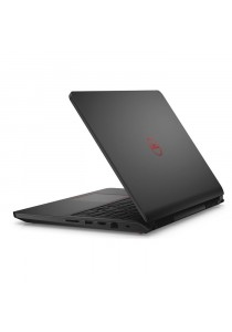 Dell Inspiron 15 7567 70814GTI   Gaming Laptop - Black (Intel i7 / 500GB + 128GB SSD / 8GB  / GTX1050TI 4GB )