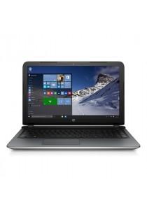 HP Pavilion 15-AU104TX Notebook - Silver (Intel I7 / 4GB / 1TB / 15.6inch / GT940MX)