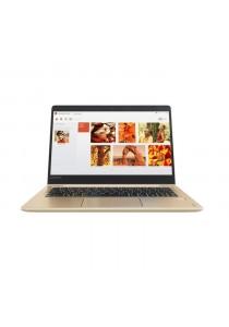 Lenovo Ideapad 710S-13ISK 80SW000AMJ Notebook - Gold (Intel I5 / 4GB / 128GB SSD / 13.3inch / Intel HD)
