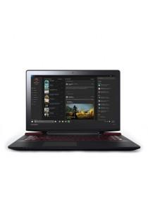 Lenovo Ideapad Y700 15  Solid Gaming Notebook - Black (intel i7 / 4GB / 1TB + 256GB SSD / GTX960M)