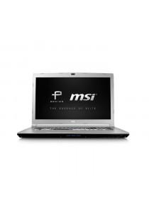 MSI PL60 7RD  The Best Gaming Laptop Provider (intel i7 / 4GB / 1TB + 128GB SSD / GTX1050)