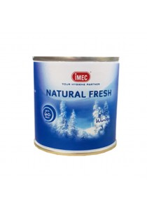 Air Freshener Go Green Safe & Natural Refill, iMEC NF 60 - Natural Fresh, 80g (6 units) - Winter