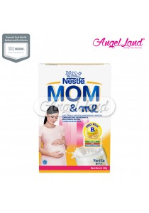Nestle Mom & Me (Vanilla) 350g