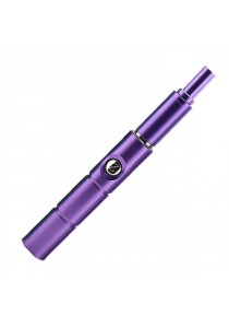Z6 Stainless Steel E-Cigarettes - Violet