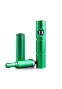Z6 Stainless Steel E-Cigarettes - Green