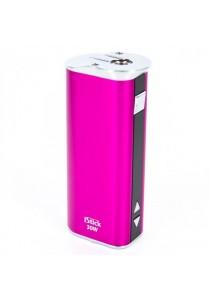 E-Cigarette Vape Eleaf iStick 30W 2200 mAh Box Mod - Magenta