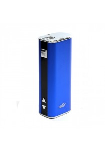 E-Cigarette Vape Eleaf iStick 20W 2200 mAh Box Mod - Blue