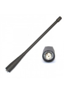 Dual Band 144/430Mhz SMA-Female Antenna for Walkie Talkie