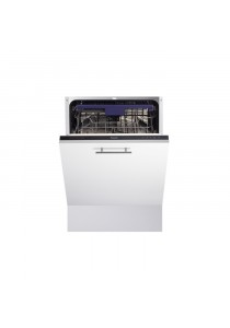 PANASONIC NP-6X1FFQMY Washer Fully Integrated 14 Place Setting