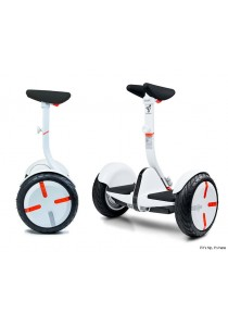 PreOrder-Ninebot Mini Pro - Segway Scooter Hoverboard App Controlled (White)
