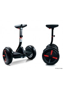 PreOrder-Ninebot Mini Pro - Segway Scooter Hoverboard App Controlled (Black)