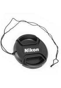 Nikon Lens Cap - 58mm
