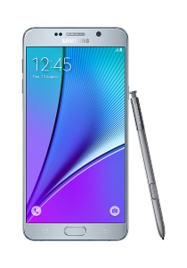 Samsung Galaxy Note 5 32GB (N9208) (Silver)