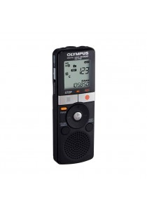 Olympus Voice Recorder VN-7700 Black (Original Malaysia Warranty)