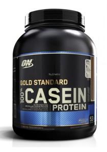 ON Gold Standard 100% Casein Slow Digesting Premium Micellar Casein Protein Chocolate Supreme 4lbs