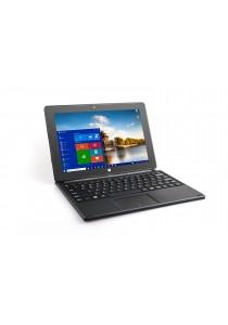 [2017] Joi 10 Flip 32GB Window 10 + Flexicover Keyboard (Black)