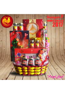 Chinese New Year 2017 Hamper Angelland - Set P
