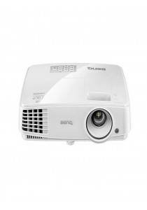 BenQ MS527 DLP Projector/3300 Ansi Lumens/13000:1 Contrast/SVGA/HDMI/SmartEco lamp Life 10000hrs/1.9KG
