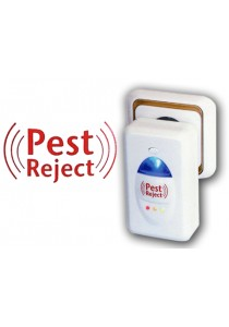 ASOTV Effective Cockroaches and Rats Pest Reject (Ultrasound & Electromagnetic) [PES]