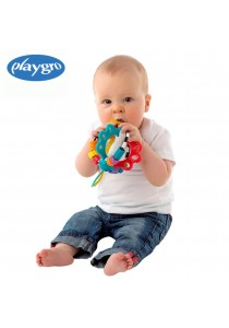 Playgro Explor-a-Ball Learning Toy for Baby 4082426