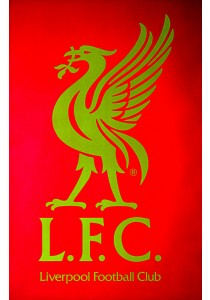 Framed Poster: Liverpool FC (This is Anfield) - GB Eye Poster (61 cm X 91.5 cm)