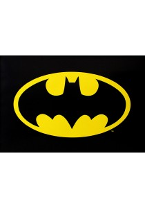 Batman Classic Logo - GB Eye Poster (61 cm X 91.5 cm)