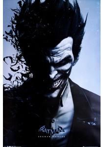 Joker (Batman Origins) - GB Eye Poster (61 cm X 91.5 cm)