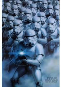 Star Wars (Stormtroopers) - Pyramid International Poster (61 cm X 91.5 cm)