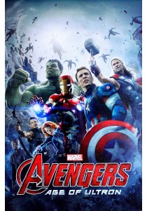 The Avengers: Age Of Ultron - Pyramid International Poster (61 cm X 91.5 cm)