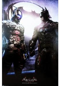 Batman: Arkham Knight - GB Eye Poster (61 cm X 91.5 cm)
