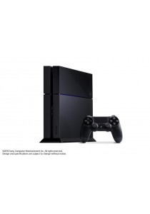 Playstation 4 1TB Standalone Console