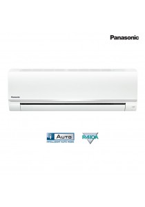 Panasonic CS-PV12SKH Single Split Air Conditioner 1.5HP (Non-Inverter Type) (Free Basic Installation)