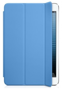 Apple iPad Mini Smart Cover MD970FE/A (Blue)