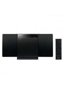 Pioneer X-SMC01BT Slim Micro Hifi-System (Black / White)
