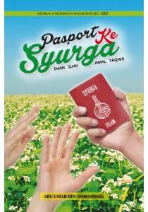 Pasport ke Syurga