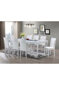 Peggy Dining Set (1+ 6)