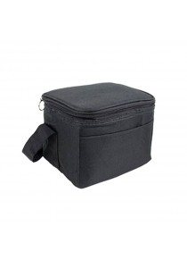 Jingle Jungle Cooler Bag Sonia (Black)
