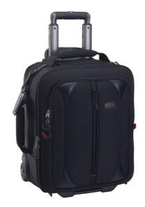 Benro Pioneer 1000 Trolley Case (Black)