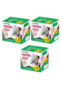 Fujifilm Instax Mini Plain Film 150pcs