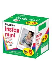 Fujifilm Instax Mini Plain Film 50pcs