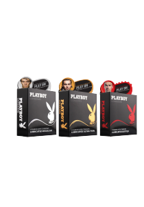 Playboy Condoms Holiday Fun