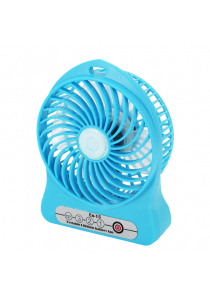 [BUY 2 FREE 1] Portable Lithium Rechargeable Mini Fan