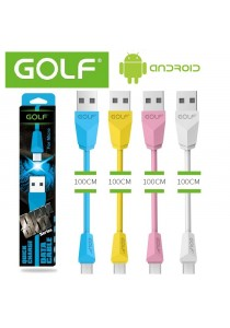 Golf Diamond Series Cable (King Kong) Micro USB Cable