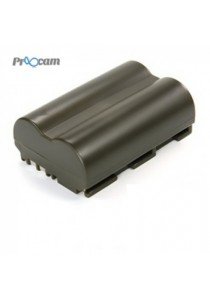 Proocam Canon BP-511A Battery