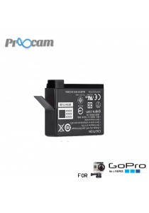 Proocam Battery Rechargeable for GOPRO 3 (AHDBT-302)