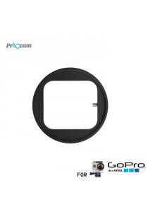 Proocam Pro-F027 Filter Convertor Shackle (52mm) for Hero 4 (Black)