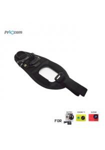 Proocam Pro-J127L 360-degree Rotation, HQS Creative Glove-style Mount