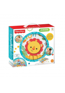 FISHER PRICE Multifunctional Puzzle Mat