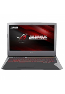 ASUS G752VY-GC192T 17.3